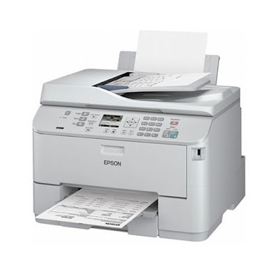 Epson WorkForce Pro WP-M4595DNF Driver Download