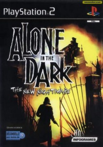Baixar Alone in the Dark: The New NightMare PS2 Torrent (Free)