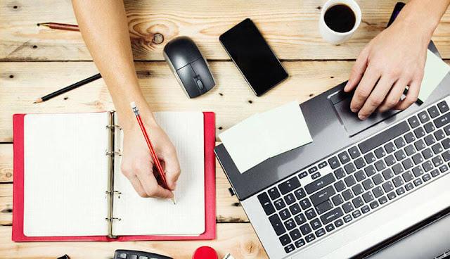أفضل الطرق لكسب المال التدوين للمبتدئين