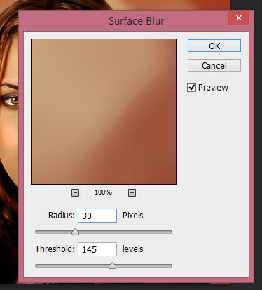 tutorial smudge painting photoshop
