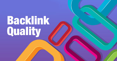 Backlink for SEO