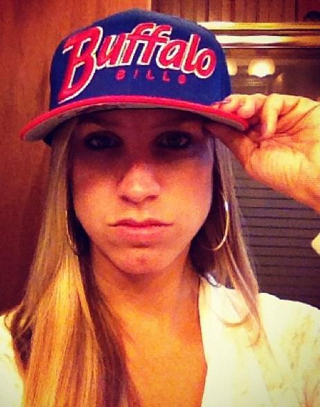 Beauty Babes: 2013 Buffalo Bills NFL Season Sexy Babe