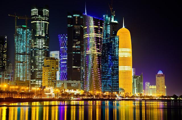 Doha Uçak Bileti