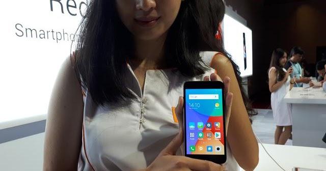 Spesifikasi Lengkap Xiaomi Redmi 5A Dan Harga Terbaru