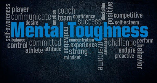 Develop Your Mental Strength