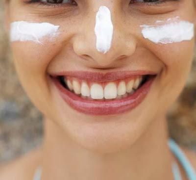 protetor solar acne