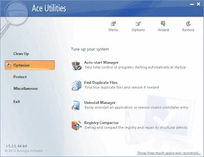 Ace Utilities Full