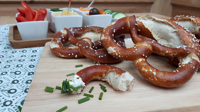 Tag der Brezn - Foodblog München