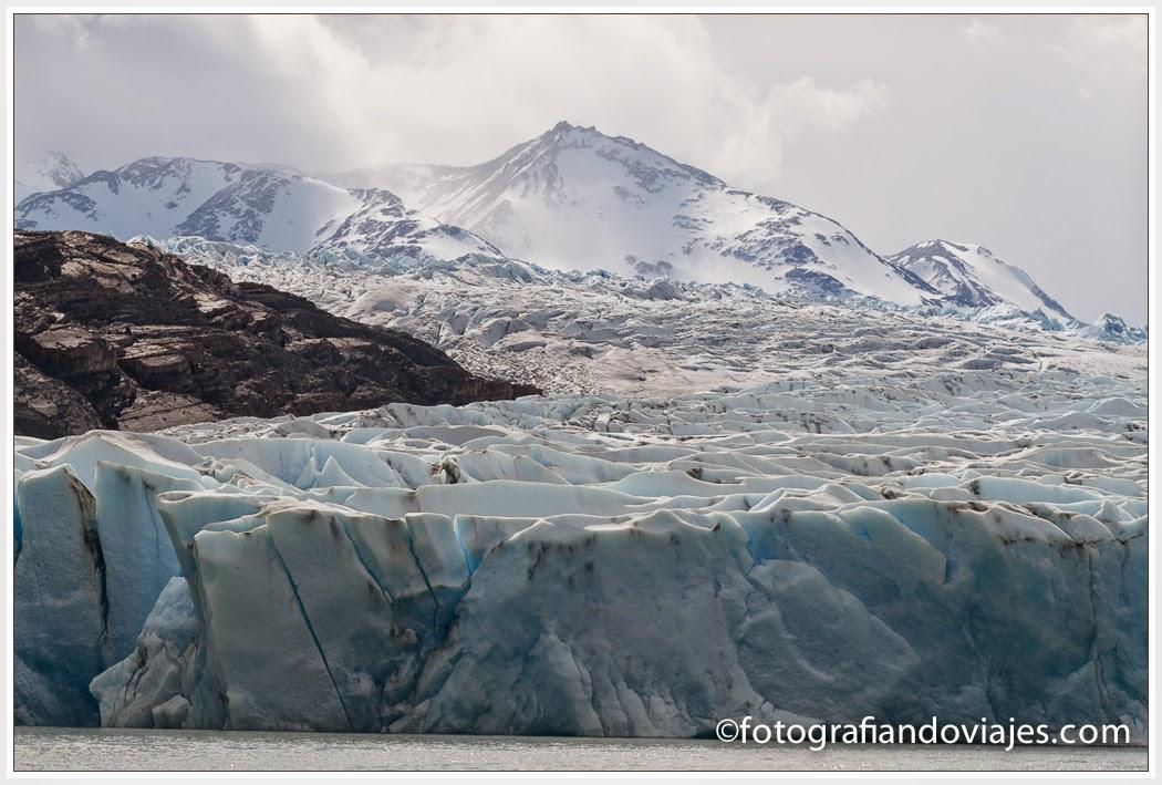 Glaciar Grey Torres Paine