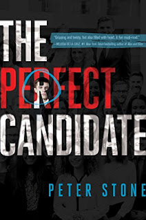 Book Review: The Perfect Candidate, by Peter Stone