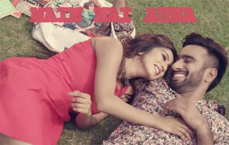 Main Nai Auna Lyrics - Hardeep Grewal