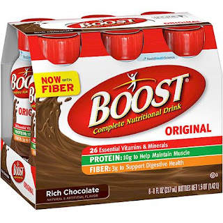 boost coupons
