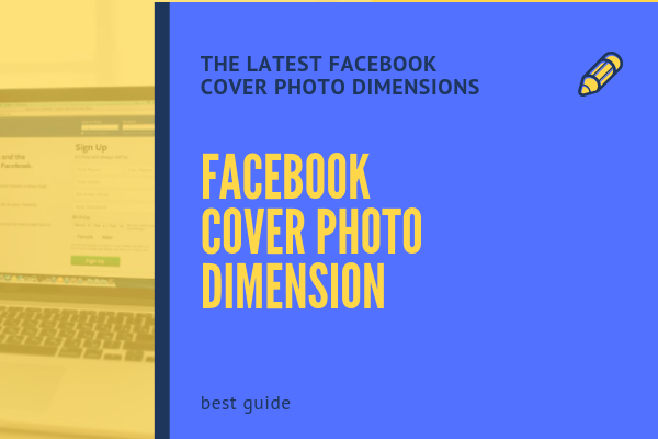 Facebook Cover Picture Dimensions<br/>