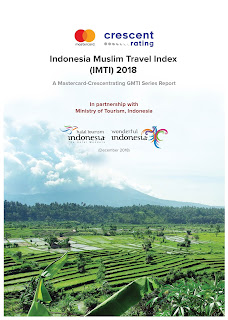 Source: Crescentrating website. IMTI   2018 report cover.