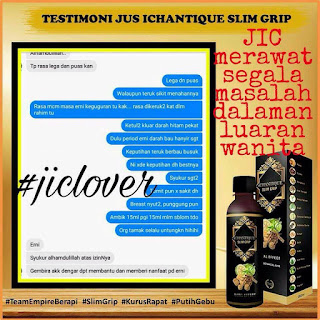 Testimoni JIC7