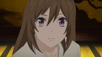 Kakuriyo no Yadomeshi Episode 1 Subtitle Indonesia