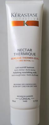 Kerastase Nutritive Nectar Thermique Hair treatment