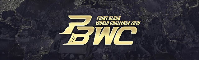 Point Blank World Challenge 2016