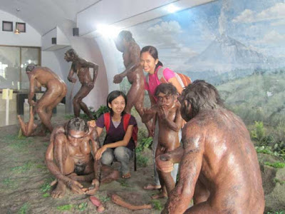 Sangiran museum