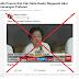 Kantor Berita AFP Bongkar Berita Hoaks Produksi Kampret: Koar-koar Megawati Akui Kemenangan Prabowo, Faktanya?