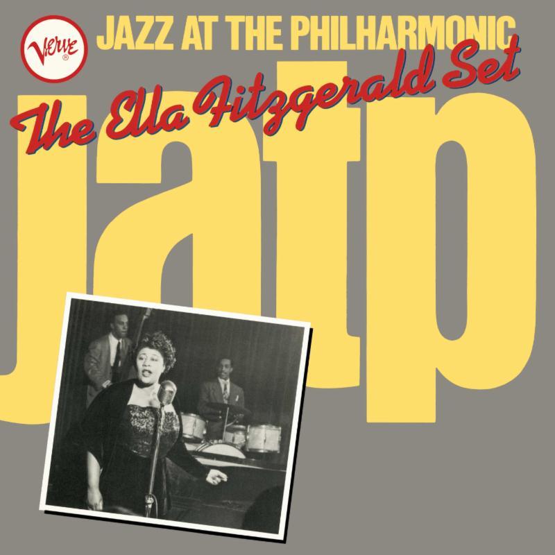 essays on ella fitzgerald On april 25, 1917, jazz legend ella fitzgerald is born in newport news, virginia she was called.