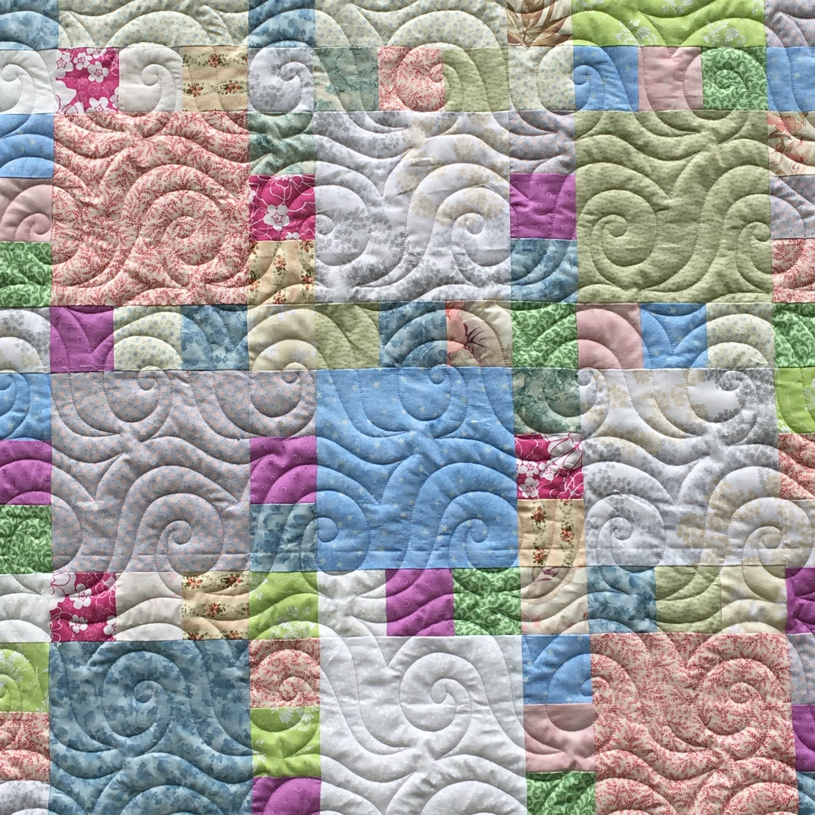 Grace And Peace Quilting Vickies Shabby Chic