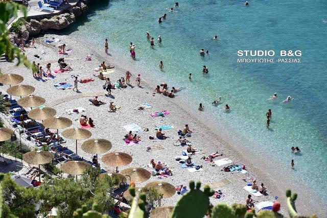 DER Touristik: Το 2019 θα είναι η χρονιά της Ελλάδας