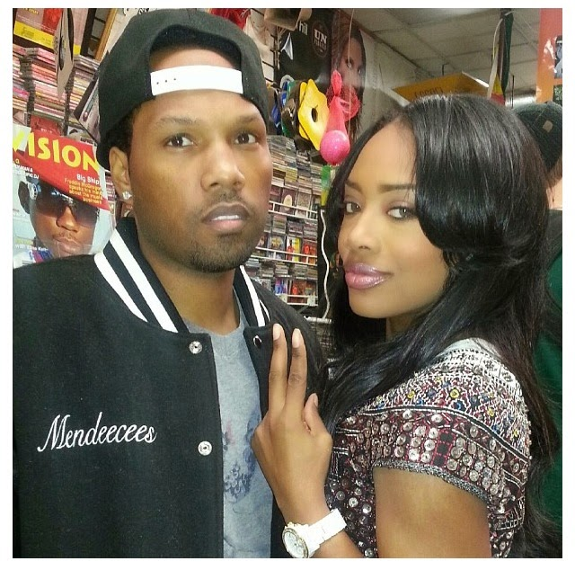 yandy smith and mandeecees relationship test