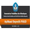 Download  Dapodik PAUD 3.2.0 Semester II (Genap) Tahun 2018