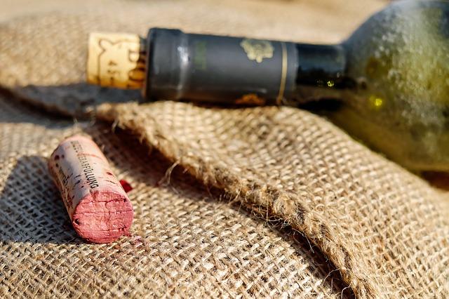 Todo vinho é saudável