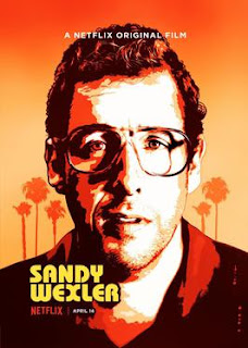Review Sandy Wexler