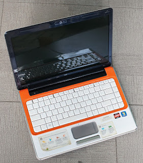 Jual Laptop Bekas HP DV4-2145dx
