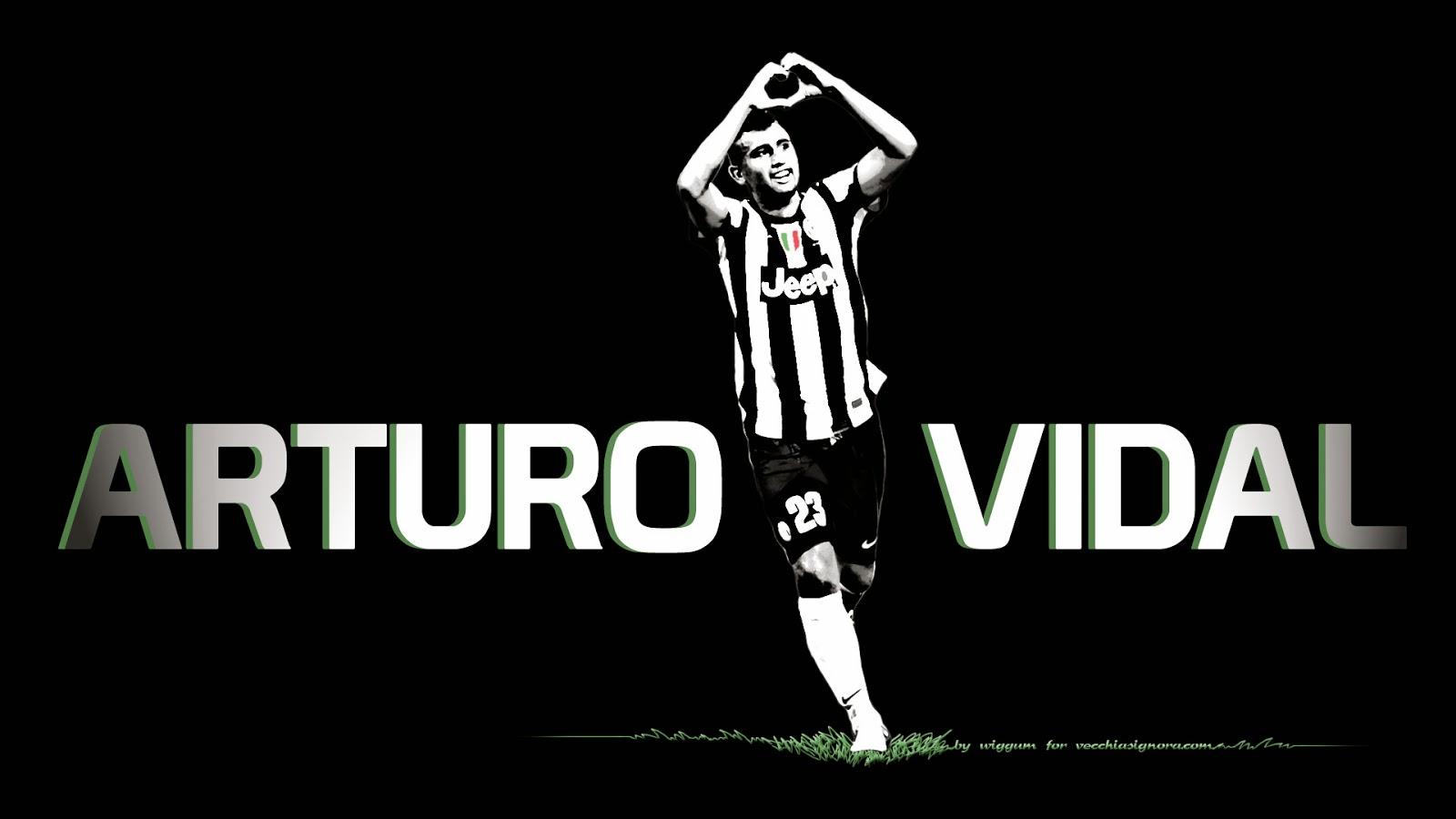 Juventus Football Club Wallpaper