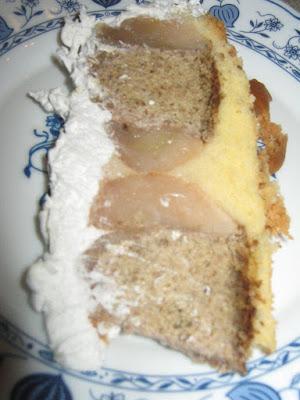 Sültalma torta