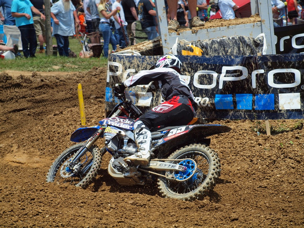 Alex Martin High Point 2014