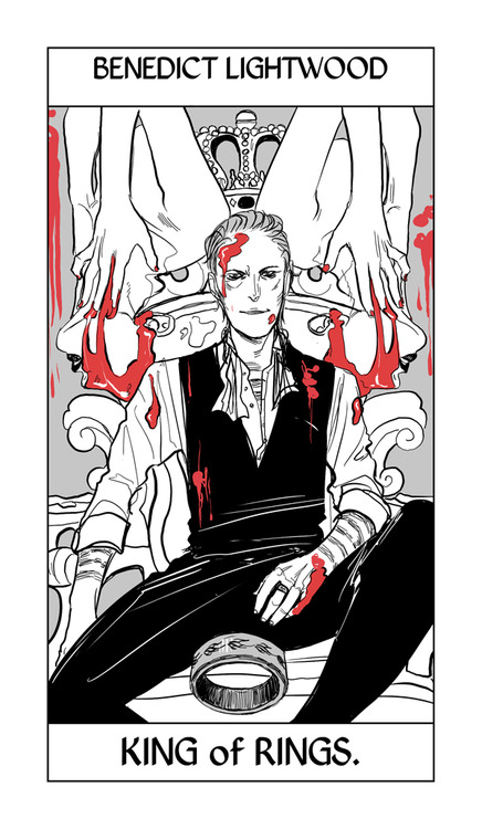 Get a tarot card reading from Madame Dorothea at ... |Mortal Instruments Cards