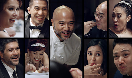 REDISCOVER THE JOY OF EATING WITH HANDS THROUGH SAFEGUARD'S LATEST FILM
