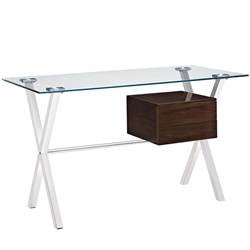 Affordable Home Office Desk