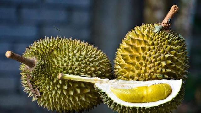 Viral Penumpang Protes Bau Durian '3 Ton' di Pesawat Sriwijaya Air