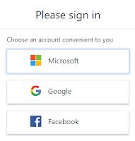 daftarkan blog ke Bing webmaster tool