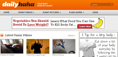15 best websites for funny pictures video clips amp jokes