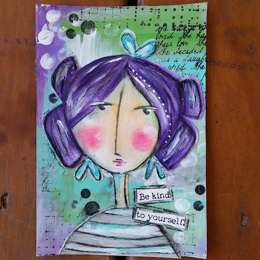 Mail Art :: Post cards