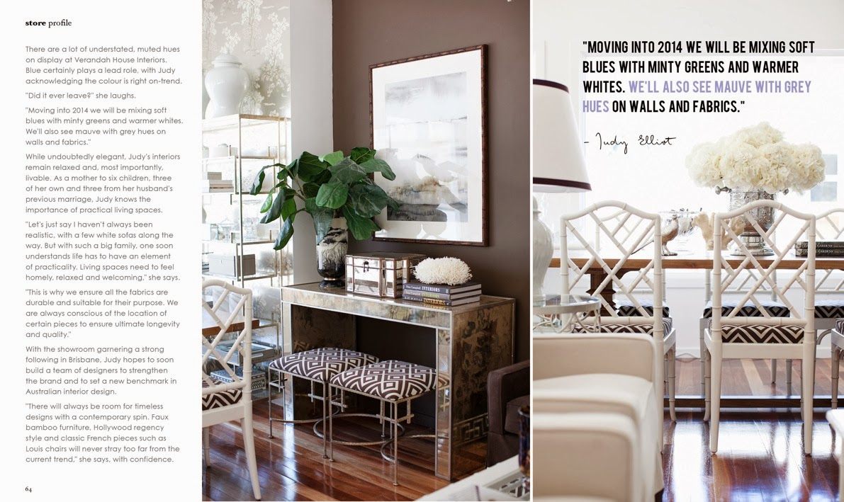 verandah house adore home magazine. Black Bedroom Furniture Sets. Home Design Ideas
