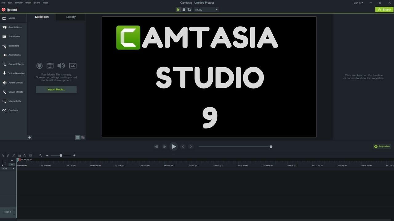 Camtasia studio 9 full activation crack patch serial key bangla tutorial