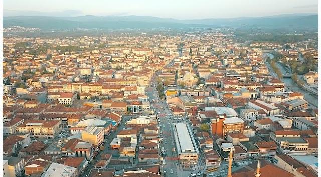 Ülkemizde en son il olan şehir hangisidir?
