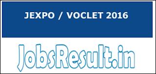 JEXPO / VOCLET 2016
