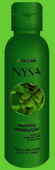 rcm nysa mourishing moisturizer