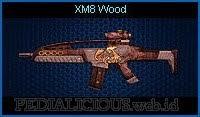 XM8 Wood