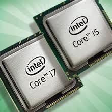Unterschied I5 Und I7 Prozessor