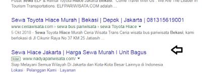 Google Adwords, Iklan Google, Pasang Iklan Google